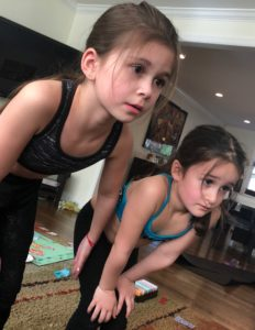 Our Dancers Dancing